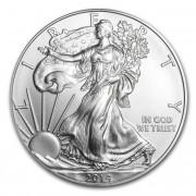 American Eagle Stříbrná investiční mince 1 Oz 2014