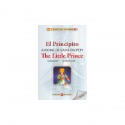El principito / the little prince (ilustrado)