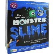 Make Your Own Monster Slime