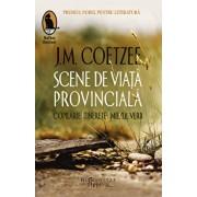 Scene de viata provinciala/J.M. Coetzee