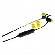 Casti Bluetooth Tellur Sport Speed Yellow
