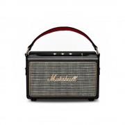 Marshall 04091189 Speaker Kilburn Portatile a Batteria Bluetooth per MP3 Smartphone, Nero