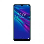 Huawei Y6 2019 BLAUW + Lebara SIM kaart