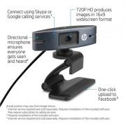 HP webcam HD2300