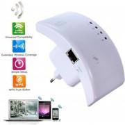 Amplificador WiFi Inalámbrico N Router Repetidor Rapido Señal 300Mbps 802.11N Kuentl