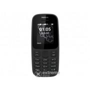 Telefon Nokia 105 (2017) Dual SIM, Black