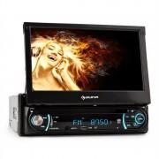 auna MVD-330 Moniceiver Bluetooth USB SD MP3 AUX 18cm (7'')-Touchscreen