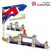 Puzzle 3D CubicFun CBF4 Tower Bridge