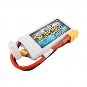 Acumulator LiPo GENS ACE 7.4 V/ 1300 mA/ 30C