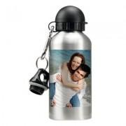 Contento Trinkflasche mit Foto