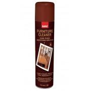 Spray cu silicon pentru mobila, 300ml, SANO Furniture Aerosol