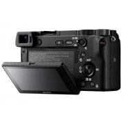 Sony A6300 Body Zwart