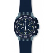 Ceas Swatch Blue Hero SUIN402