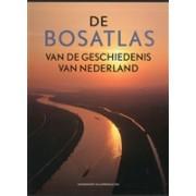 Atlas De Bosatlas van de geschiedenis van Nederland | Noordhoff