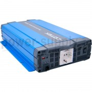 SP-2000-224 - Inverter Cotek 2000W - In 24V Out 220 VAC Onda Sinusoidale Pura