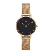 Daniel Wellington Melrose Rose Watch DW00100217 (Rose Gold)