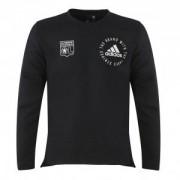 adidas Sweatshirt adidas Noir ID - S OL - Foot Lyon