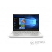 Notebook HP Pavilion 14-CE3013NH 8BW75EA#AKC , argintiu + Windows10 (tastatura HU)