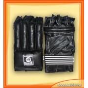 Bag Mitts Half-finger mitts leather (par)