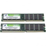 Kit Dual Channel VS 2x1024MB DDR, 400MHz, CAS 3