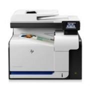 Multifunctionala HP LaserJet Pro 500 color M570dw