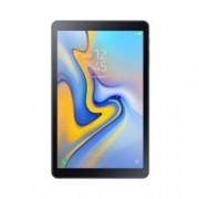 "Таблет Samsung Galaxy Tab A (2018)(SM-T595NZKABGL)(черен), LTE, 10.5"" (26.72 cm), осемядрен Snapdragon 450 1.8 GHz, 3GB RAM, 32GB Flash памет (+ microSD слот), 8.0 & 5.0 Mpix камера, Android 8.1 Oreo, 534g"