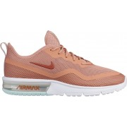 NIKE - obuv RUN AIR MAX SEQUENT 4.5 camel beige Velikost: 6