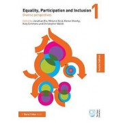 Equality Participation and Inclusion by Jon Rix & Melanie Nind & Ki...