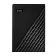 WD 2TB My Passport Portable External Hard Drive, Black BYVG0020BBK-WESN