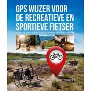 Reisdagboek GPS wijzer voor de recreatieve en sportieve fietser | Aerial Media Company