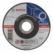 Set de 25 Discuri de taiere drepte BOSCH Expert for Metal 115 x 16 mm