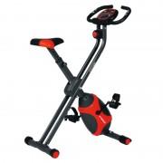 Велоергометър сгъваем InSportline X-bike