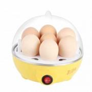 Aparat electric pentru fiert oua 7 in 1 Egg-Poacher