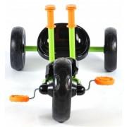 Tricicleta Volare pentru copii Green Machine Mini 10 inch