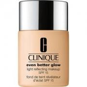 Clinique Make-up Foundation Even Better Glow Light Reflecting Makeup SPF 15 N.º CN 20 Fair 30 ml
