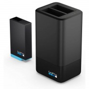 GoPro Carregador Dual + Bateria para GoPro MAX