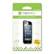Pellicola Protettiva per Display iPhone 5/5S Ultra Clear
