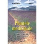 Plantele medicinale - R. Radulescu F. Matei