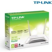 TP Link TL MR3420 300Mbps Wireless N 3G Router
