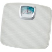 Zelenor Analog Weight Machine For Human Capacity 120Kg Mechanical Manual Weighing Scale(Blue, White)