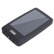 A-solar Quartz Charger AM111 - соларна външна батерия за батерии на камери и мобилни телефони