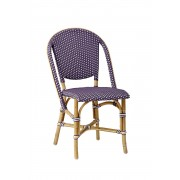 Sika-Design Sofie side chair plum, sika-design
