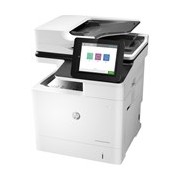 HP LaserJet M631 M631dn Laser Multifunction Printer - Monochrome
