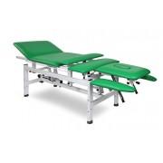Rehabilitációs kezelőágy, masszázságy (SR4), állítható magasságú