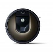 Aspiradora Roomba 980 iRobot 980-Negro