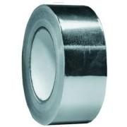 páska 75x50m Alu plus Akryl 0.07mm stříbrná