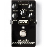 MXR M76 Studio Compressor Compressor
