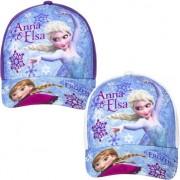 Disney Frozen baseballcap paars voor kinderen