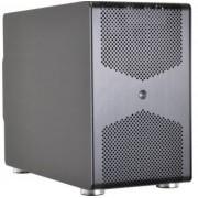 Lian-Li PC-Q50X Mini-ITX-Gehäuse - schwarz