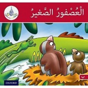 Arabic Club Readers: Red Band: The Small Sparrow, Paperback/***